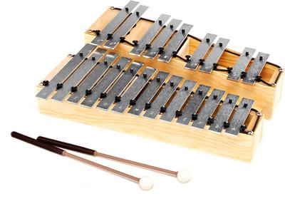 Studio 49 AGc Alto Glockenspiel