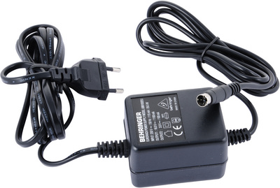 Behringer MX4 EU Power Supply