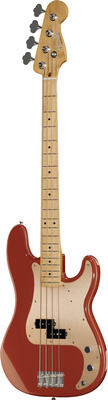 Fender 50s Precision Bass MN FR