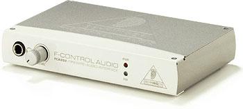 Behringer FCA202 F-Control Audio