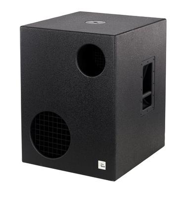 the box TA18