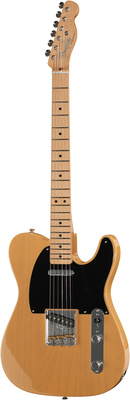 Fender Classic Player Baja Tele BL