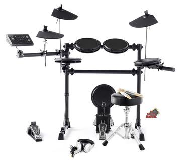 1stClassRock MPS-100 E-Drum Komplettset