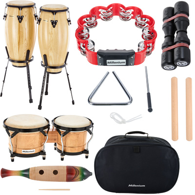1stClassRock 1stClass Percussion Starter