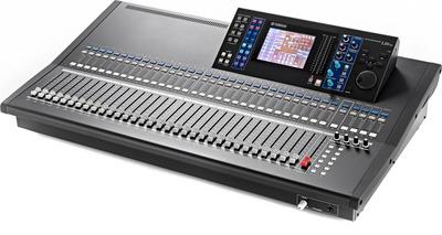 Yamaha LS9 - 32-Kanal Digitalkonsole