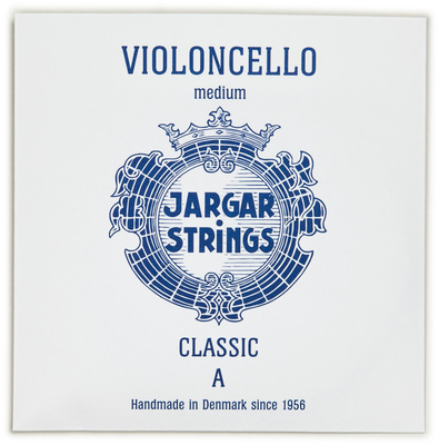 Jargar Strings