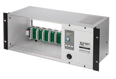 SSL XLogic X-Rack