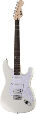 Fender Squier Bullet Strat HSS RW AW