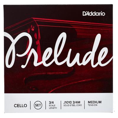 Daddario Prelude J1010-3/4M