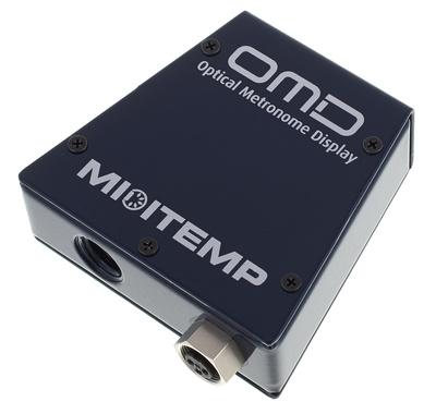 Miditemp OMD Optical Metronome Display