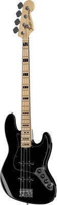 Fender American Deluxe J-Bass MN BK