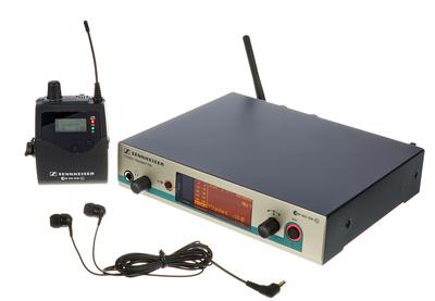 Sennheiser EW 300 IEM G3 / B-Band