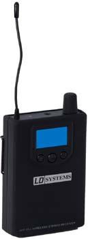 LD Systems MEI 100-X BPR