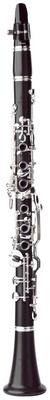 """F.A. Uebel 621AU Bb-Clarinet """"Austria"""""""