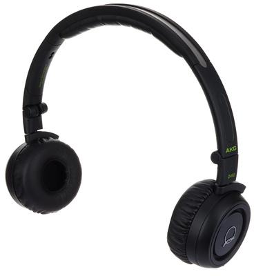 AKG Q-460 Kopfhörer schwarz