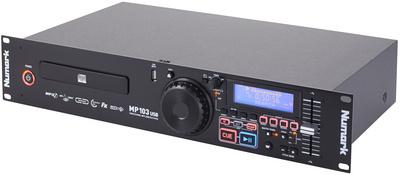 Numark MP 103 USB