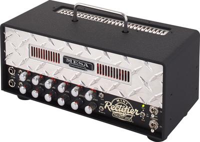 Mesa Boogie Mini Rectifier Twenty-Five Top