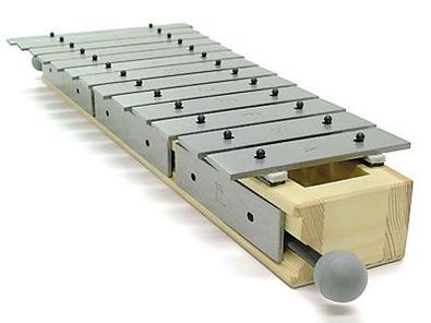 Sonor GAM-D Alto Glockenspiel