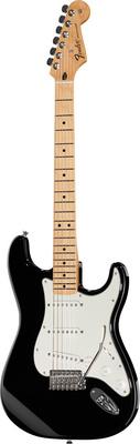 Fender Standard Strat MN BK