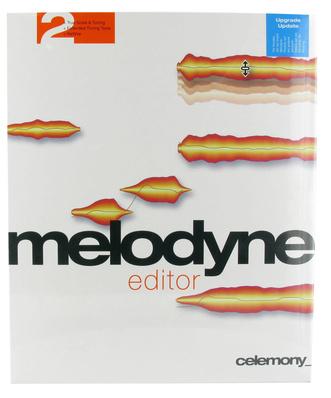 Celemony Melodyne Editor 2 Upgrade Esse