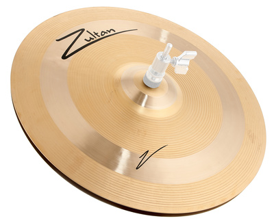 "Zultan 14"" Z-Series Hi-Hat"