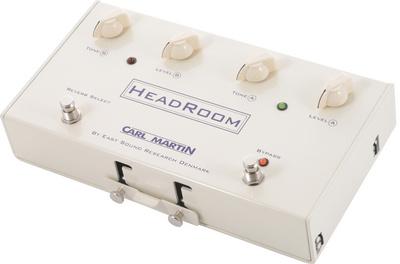 Carl Martin Headroom Model