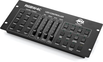 ADJ LED Controller RGBW4C