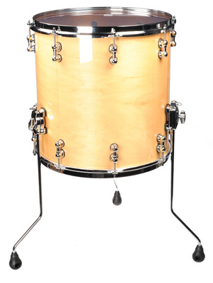 """Pearl Reference Pure 16""""x16""""FT  #102"""
