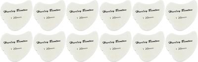 Harley Benton Fantail Pick Set 1,2