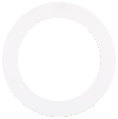 """Remo Dynamo Ring White 5,5"""""""