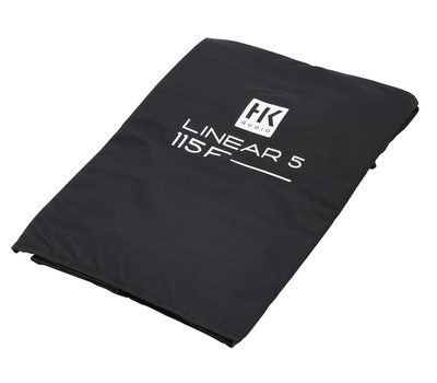 HK Audio 115 FA Cover