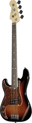 Fender AM Std  P-Bass RW 3TS LH