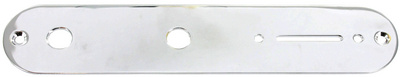 ABM 7811c Tele Control Plate