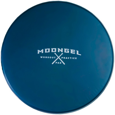 "RTOM 14"" Moongel Workout Pad"