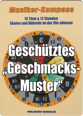 Stephan Werani Musicians Compass