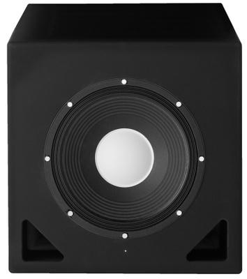 KS Digital C-120 CX Bass Extension