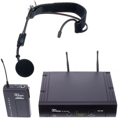the t.bone TWS Headset 821 MHz