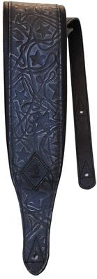Minotaur All Star Bass Strap Padded BK