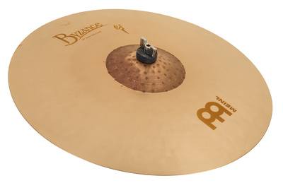 "Meinl 18"" Byzance Sand Thin Crash"