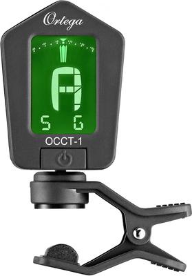 Ortega OCCT-1BK Tuner