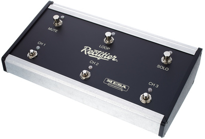 Mesa Boogie Footswitch Rectifier II
