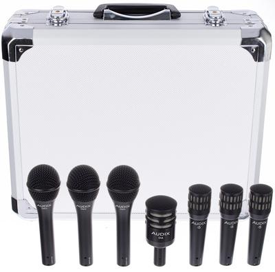 Audix Band Pack BP7-Pro