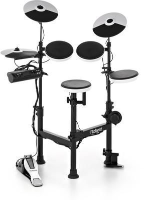 Roland TD-4KP - V-Drum Portab B-Stock