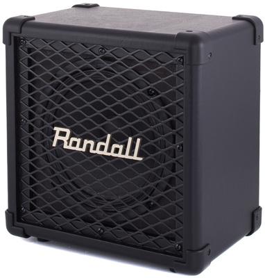 Randall RG