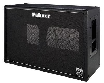Palmer 2-12 Cabinet Unloaded