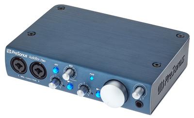 AudioInterface 346860