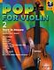 Schott Pop For Violin Vol.2
