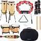 1stClassRock 1stClass Percussion Starter