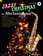 Schott Jazzy Christmas for Alto Saxop
