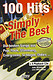 Hage Musikverlag Simply t. Best 100 Hits 5 CD's